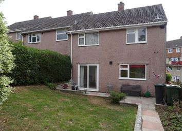 Thumbnail 3 bed semi-detached house to rent in Higher Barley Mount, Redhills, Exeter