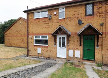 Thumbnail 2 bedroom end terrace house for sale in Gleadless Mount, Sheffield