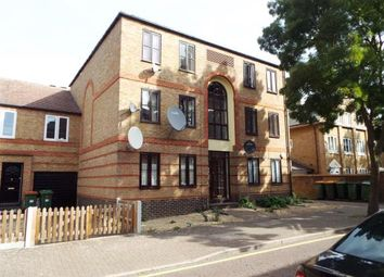 Thumbnail 1 bed flat for sale in Nightingale Way, London