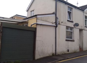 Thumbnail 3 bed end terrace house to rent in Gelligaled Road, Tonypandy