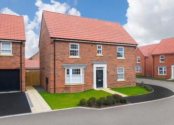 4 bed property for sale in Plot 49, The Bradgate Romans Quarter, Bingham NG13