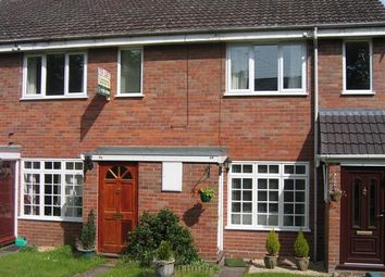 Thumbnail 1 bed flat to rent in Foster Street, Kinver, Stourbridge