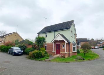 Thumbnail 3 bed semi-detached house for sale in Betty Cocker Grove, Sudbury