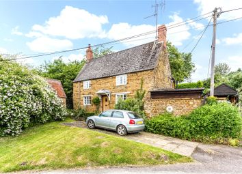 Thumbnail 4 bedroom detached house for sale in Frog Lane, Upper Boddington, Daventry, Northamptonshire