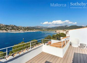 Thumbnail 3 bed apartment for sale in New Triplex Penthouse, Port D'andratx, Mallorca