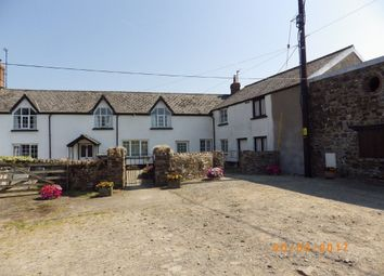 Thumbnail 2 bedroom cottage to rent in Chapelton, Umberleigh