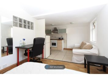 Thumbnail Studio to rent in Blackstock Road, London