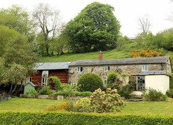 Thumbnail Land for sale in Bwlch-Y-Ddar, Llangedwyn, Oswestry