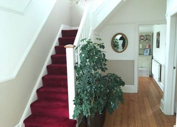 Thumbnail 4 bed semi-detached house to rent in Aigburth Road, Liverpool