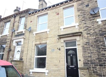 Thumbnail 3 bed terraced house for sale in Crossley Street, Brighouse, West Yorkshire