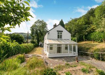 Thumbnail 2 bed detached house for sale in Pentrefelin, Llangollen, Denbighshire