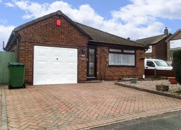 Thumbnail 3 bed bungalow to rent in Cromar Road, Hazel Grove, Stockport