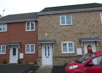Thumbnail 2 bedroom property to rent in Fisher Terrace, Ramsey, Huntingdon