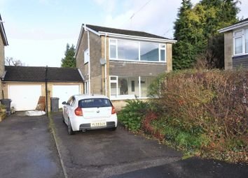 Thumbnail 3 bed detached house to rent in Charlton Place, Southmead, Bristol
