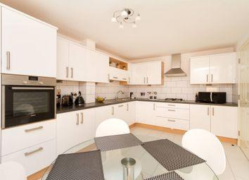 Thumbnail 2 bed flat to rent in Hillpark Grove, Blackhall, Edinburgh