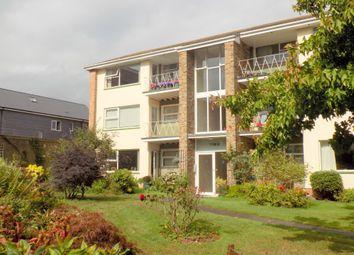 Thumbnail 2 bed flat for sale in Douglas Avenue, Exmouth, Devon