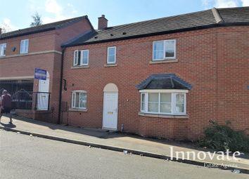 Thumbnail 3 bed terraced house for sale in Barleycorn Drive, Edgbaston, Birmingham