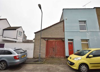 Thumbnail Parking/garage for sale in Monmouth Street, Bristol