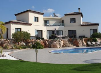 Thumbnail 4 bed villa for sale in Rjo-1174, Vrysoulles, Famagusta, Cyprus