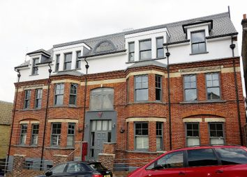 Thumbnail 2 bedroom flat to rent in Jasper Road, London