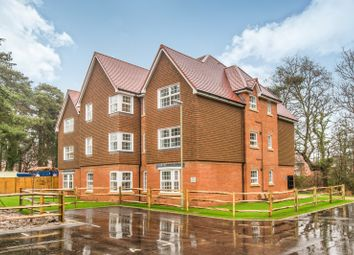 Thumbnail 2 bed flat to rent in Swanwick House, Montefiore Drive, Southampton