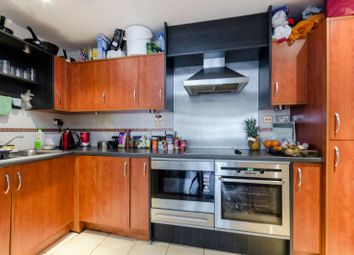 Thumbnail 2 bed flat for sale in Smugglers Way, Wandsworth Town