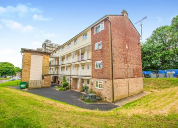 Thumbnail 3 bed maisonette for sale in Hollybush Estate, Cardiff