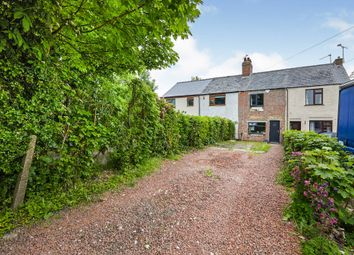 Thumbnail Terraced house for sale in Park Road, Heage, Belper