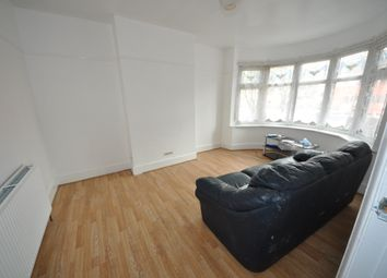 Thumbnail 3 bedroom end terrace house to rent in Barking Road, East Ham