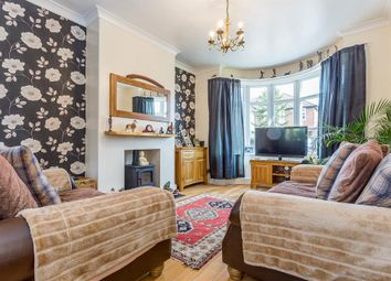 Thumbnail 3 bed semi-detached house for sale in Oriel Grove, York