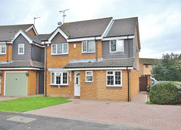 4 bed detached house for sale in Bloomfield Close, Knaphill, Woking GU21