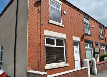 Thumbnail 2 bed property to rent in Cecil Street, Walkden, Manchester