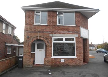 Thumbnail 2 bed flat to rent in Preston Grove, Yeovil