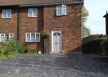Thumbnail 3 bedroom semi-detached house to rent in Ludwick Way, Welwyn Garden City