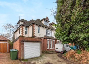 Thumbnail 6 bed semi-detached house for sale in Priory Leas, West Park, London