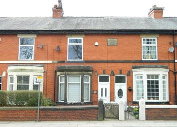 Thumbnail 3 bed terraced house for sale in Walmersley Road, Bury