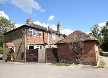Thumbnail 2 bed end terrace house for sale in 217 Main Road, Sundridge, Sevenoaks, Kent