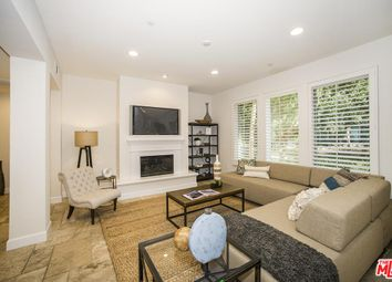 Thumbnail 3 bed town house for sale in 5721 S Crescent Park 102, Playa Vista, Ca, 90094