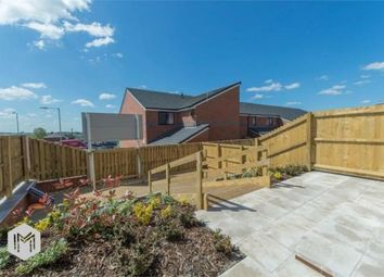 Thumbnail 3 bed town house for sale in Greenwood Mews, Horwich, Bolton