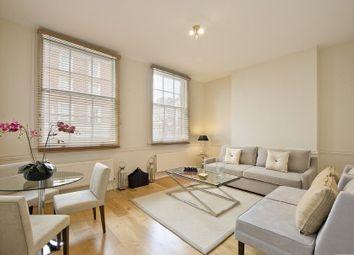 Thumbnail 1 bed flat to rent in Duke Street, London