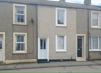 2 bed terraced house to rent in Dalzell Street, Moor Row CA24