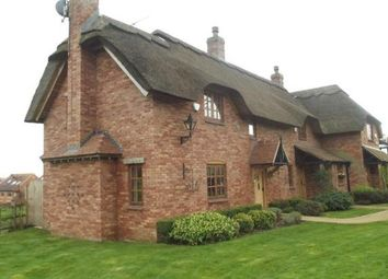 Thumbnail 2 bed cottage to rent in 3 Keyes Cottages, Dunchurch, Rugby