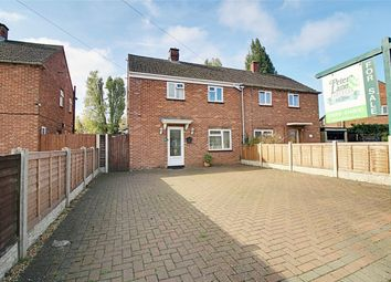 Thumbnail 3 bed semi-detached house for sale in Coldhams South, Huntingdon