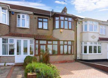 Thumbnail 3 bed terraced house for sale in Upper Rainham Road, Hornchurch, Essex