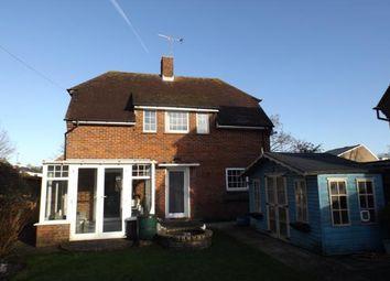 Thumbnail 3 bed detached house for sale in Stanley Close, Bognor Regis, West Sussex