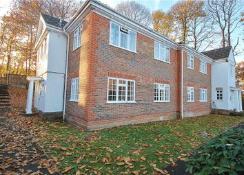 Thumbnail 1 bed flat to rent in Hawkesworth Drive, Bagshot, Surrey