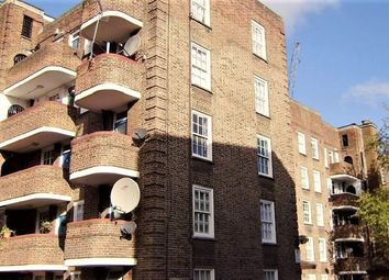 Thumbnail 2 bed flat to rent in Clarendon Road, London