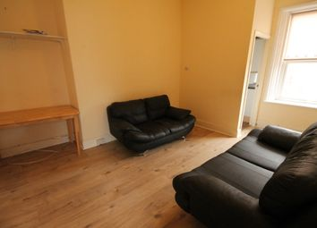 Thumbnail 4 bed maisonette to rent in Falmouth Road, Heaton, Newcastle Upon Tyne