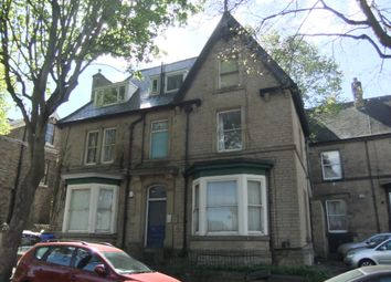 Thumbnail 1 bed flat to rent in Steade Road, Sheffield
