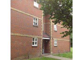 Thumbnail 2 bed flat for sale in Canada Road, Erith